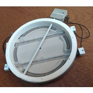 Kookzone halogeen 1200 watt   145 mm 481925998292