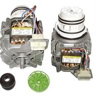 Spoelmotor sole 21673053 vaatwasser zanussi aeg 50273511001