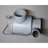 Filter voor olympia wasmachine