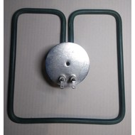 TS169100 weerstand voor steengrill 39420
