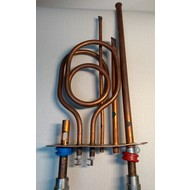 Verwarmingselement Forbach HOZ5