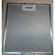 Metaalfilter dampkap  35.6 x 27,8  whirlpool