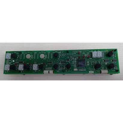 3303001006 module kookplaat aeg ego 7513038001