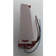 Verwarmingselement forbach type vsh 2500watt