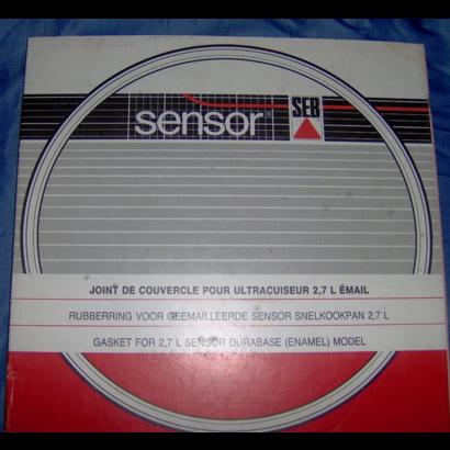 790393 rubberring voor sensor snelkookpan 2.7L
