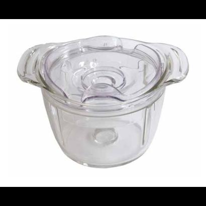 SS989331  glazen mixerkom seb