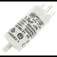 condensator 3.5 uF