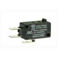 Microswitch 481927618336    V15T16