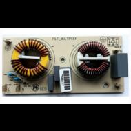 654183 filtermodule inductie bosch siemens