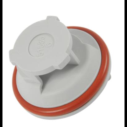4006045613 deksel zeepdispenser aeg vaatwasser