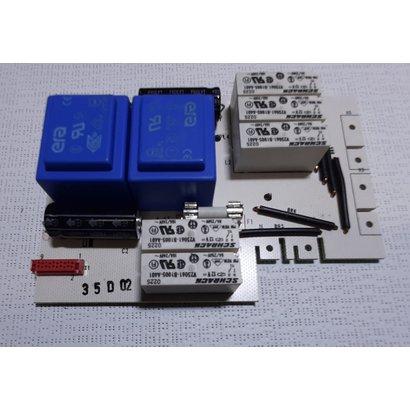 50253997002 module dampkap aeg