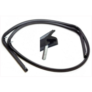 rubber ovendeur  whirlpool 481946818109