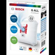 Stofzuigerzakken  Bosch Siemens Type G All BBZ41Gall  17000940