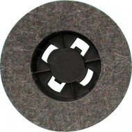 Delonghi Viltschijven LC205-500 (set van 3 stuks)