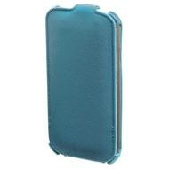 Flapcase samsung s3 turquoise hama 122863
