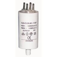 Universeel CONDENSATOR 6.3 ΜF 450 V