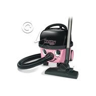 NUMATIC HETTY COMPACT ECO + KITAS0, NEW DOCKING/TOOLS ON-BOARD DESIGN ROSE