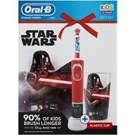 ORAL-B D100 STAR WARS + BEKER