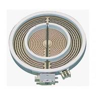 Kookplaat hilight dual 2100 700 watt 230mm 120 mm