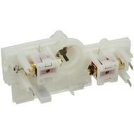 7785400 Koolborstels module miele wasmachine