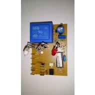 500412378 module domena stoomcentrale