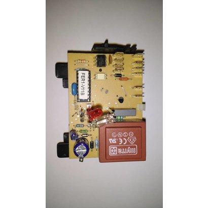 500411227 module domena stoomcentrale