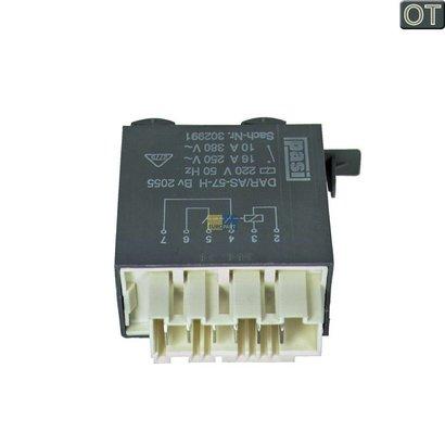 481228068005 relais whirlpool DAR57H 302991
