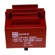 ms0295834 transformator  krups 220volt 22 volt