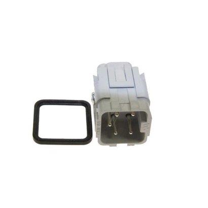 500460123 stekker connector domena strijkijzer