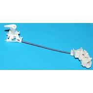 481227618222 kabel deurslot droogkast whirlpool