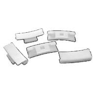glijblokje droogkast whirlpool 481952028021