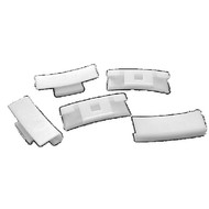 glijlager   droogkast whirlpool 481952028021