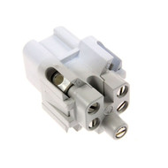 500460108 connector domena strijksysteem