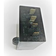 relais aeg 645064052 E3214 2 volt
