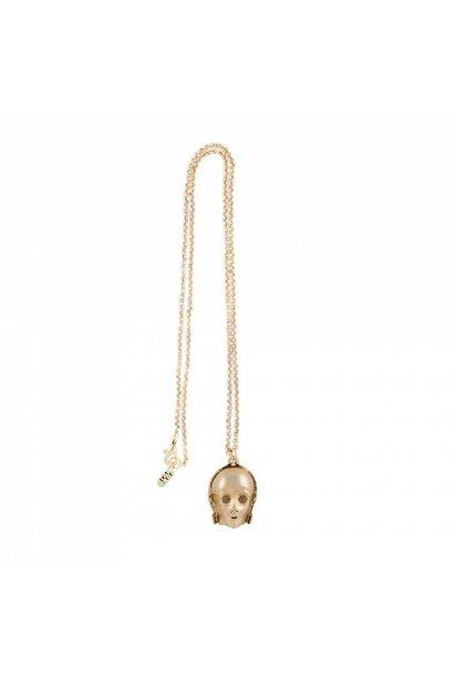 Necklace C3PO
