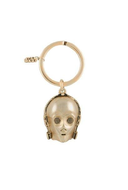 Schlüsselanhänger C3PO