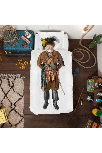 Piraat 120   Junior