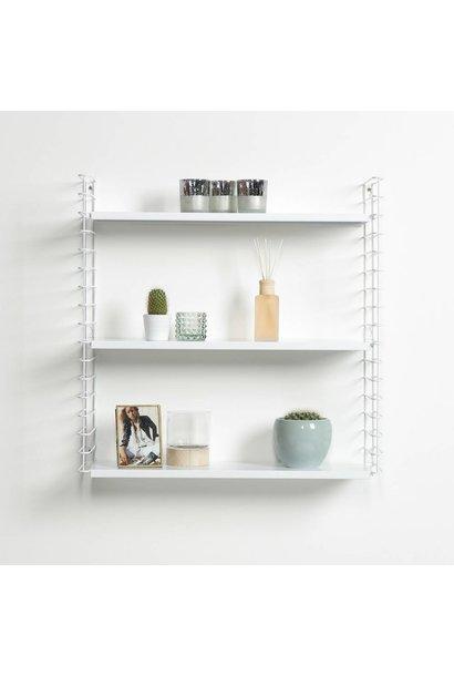 Boekenrek | Wit