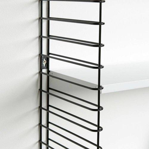 TOMADO Bookshelf in Black & White