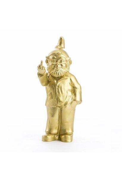 SPONTI Zwerg   Gold