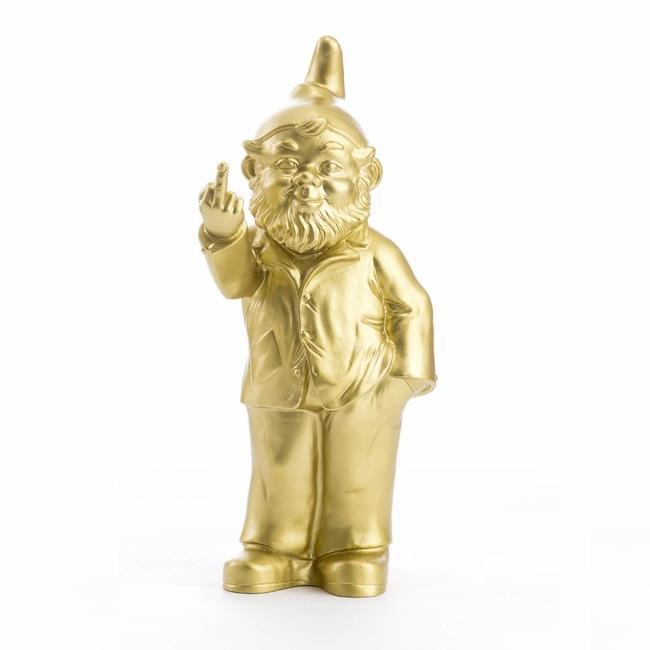OTTMAR HÖRL SPONTI Zwerg   Gold
