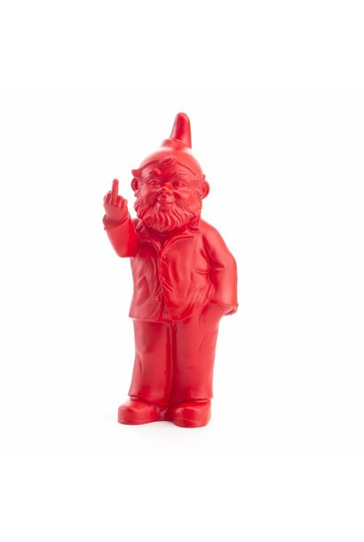 FUCK YOU Gnome | Red
