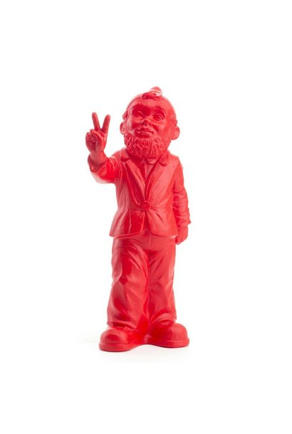VICTORY Gnome | Red