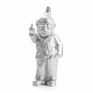 OTTMAR HÖRL FUCK YOU Gnome | Silver