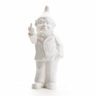 OTTMAR HÖRL FUCK YOU Gnome | White