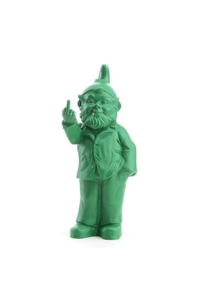FUCK YOU Gnome | Green