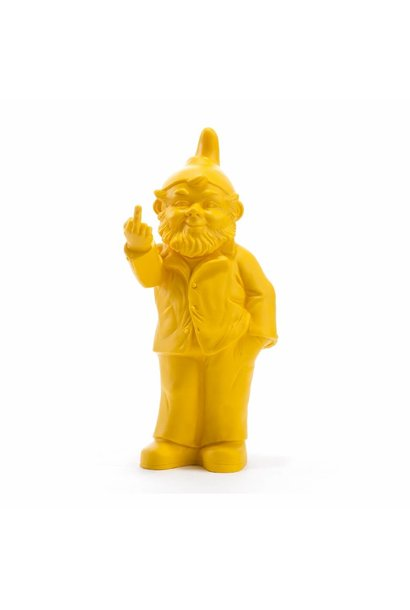 FUCK YOU Gnome | Yellow