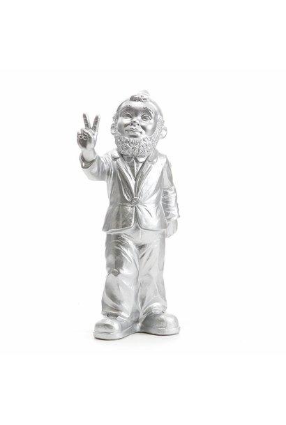 Victory Gnome | Silver