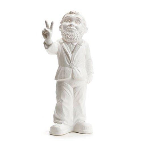 OTTMAR HÖRL Victory Gnome | White