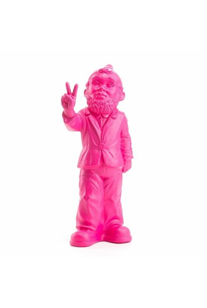 Victory Gnome | Pink